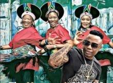 The Mahotella Queens – Kazet Ft. DJ Tira mp3 download