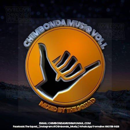 The Squad - Chimbonda MusiQ Vol 1 mix mp3 download