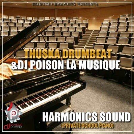 Thuska Drumbeat & Dj Poison La musique - Corona ft. Celza mp3 download