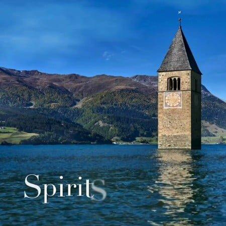 Villager SA - Spirits (Afro Drum) mp3 download
