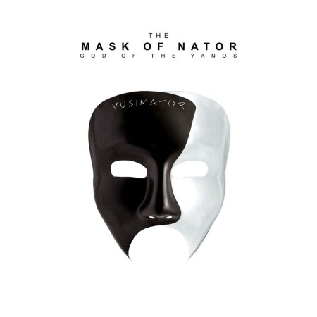 Vusinator – The Mask of Nator EP (God Of The Yanos) zip mp3 free album download