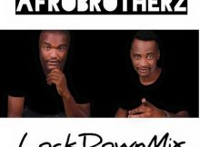 Afro Brotherz - LockDown Mix mp3 download