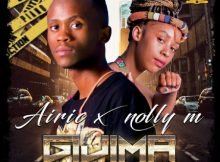 Airic & Nolly M - Gijima mp3 download original mix