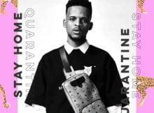 BlaQRhythm – Quarantine Mix mp3 download