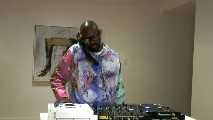 Black Coffee – Home Brewed 001 (Live Mix) mp3 download 2020