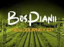 BosPianii - New Journey EP zip mp3 download 2020 album