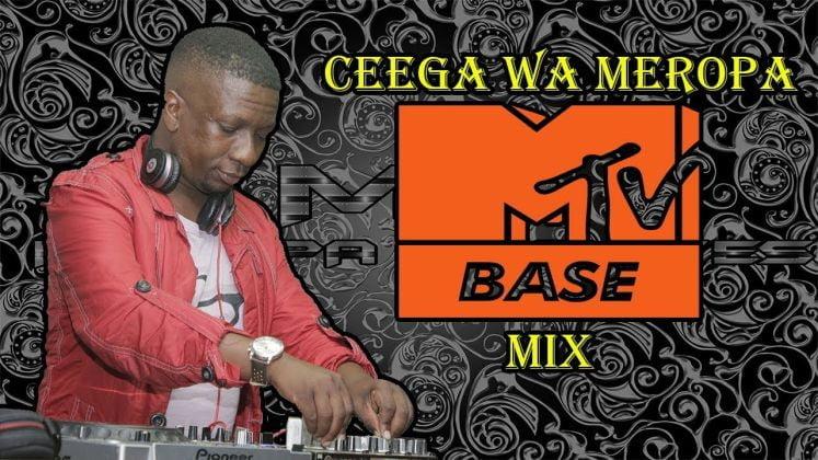 Ceega Wa Meropa – MTV Base Mix 2020 mp3 download