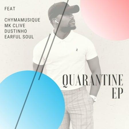 Chymamusique Records – Quarantine EP mp3 zip download