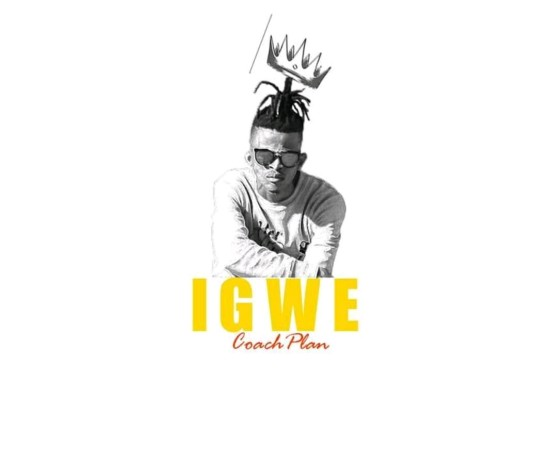 CoachPlan - Igwe (King) (Original Mix) mp3 download