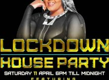 DBN Gogo – Lockdown House Party Mix mp3 download