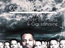 DJ C-Live – Coco Dreams (Remix) Ft. T-Phoenix, N'veigh, Deekay Didit, Elliot Bless, Gigi Lamayne & PDotO mp3 download