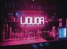 DJ Capital – Liquor Ft. Malachi & Da L.E.S. mp3 download