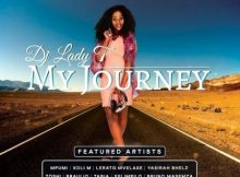 DJ Lady T - My Journey Album mp3 zip download