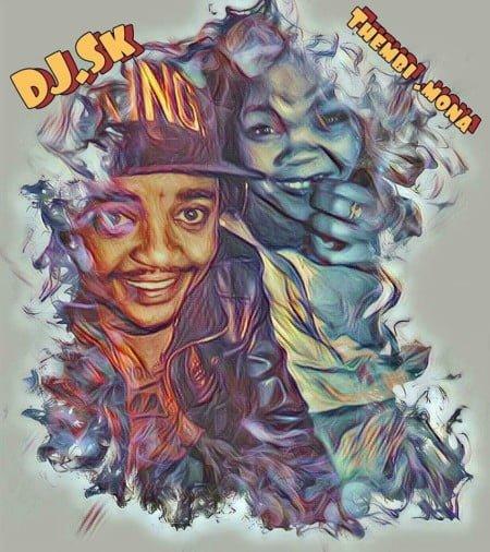DJ SK - Sabela Ubizo Ft. Asemahle mp3 download