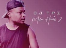 DJ TPZ - Music Heals 2 EP mp3 zip album download 2020