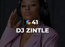 DJ Zinhle - GeeGo 41 Mix mp3 download