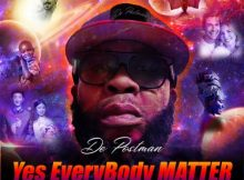 De Postman - Yes Everybody Matter mp3 download