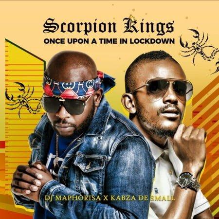 Dj Maphorisa & Kabza De Small – Scorpion Kings 2 ft. Nhlanhla mp3 download