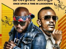 Dj Maphorisa & Kabza De Small – Scorpion Kings Once Upon A Time In Lockdown Album 2020 mp3 zip download