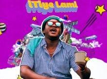Funky QLA – Itiye Lami mp3 download