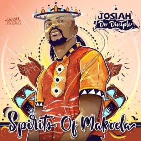 Josiah De Disciple & JazziDisciples – Today's Kings mp3 download