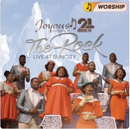 Joyous Celebration 24 The Rock (Live At Sun City) Worship Album zip mp3 2020 full free download