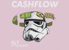 KLY – Cashflow ft. Focalistic mp3 download