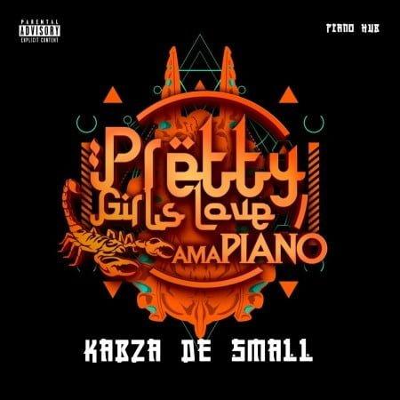 Kabza De Small – Slow jams mp3 download
