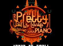 Kabza De Small - Pretty Girls Love AmaPiano Vol 2 Album zip mp3 download 2020