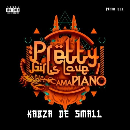 Kabza De Small & TylerICU – I See You mp3 download