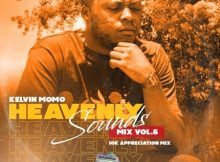 Kelvin Momo – Heavenly Sounds Mix Vol 6 mp3 download 10 Appreciation mix