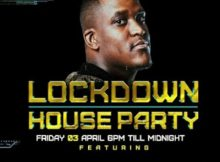 Lebza TheVillain - LockDown House Party Mix mp3 download