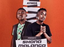 Mas MusiQ & Aymos – ShonaMalanga EP mp3 zip free full 2020 album download