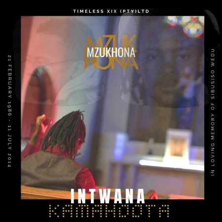 Mzukhona - Intwana kaMahoota mp3 download