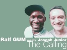 Ralf GUM & Joseph Junior – The Calling mp3 download