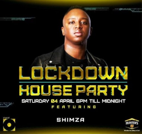 Shimza – Lockdown House Party Mix mp3 download