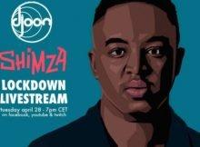 Shimza - Djoon Lockdown Livestream Mix 2020 mp3 download for Paris France