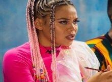 Sho Madjozi & Ps Djz - Dumi Hi Phone (Dlala PrinceBell Remake) mp3 download