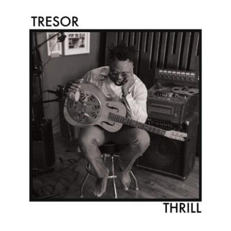 TRESOR – Thrill mp3 free download