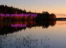 The Godfathers Of Deep House SA - The 4th Commandment 2020 Chapter 08 album zip mp3 free full download