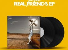 Trisper - Real Friends EP mp3 zip download