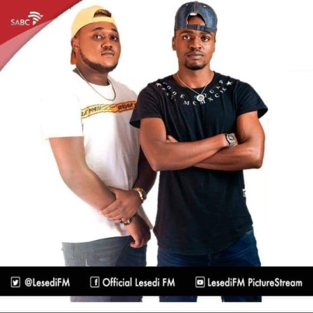 2point1 Lockdown Mix (Lesedi FM Dia Roropa) mp3 download