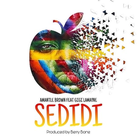 Amantle Brown Sedidi Ft. Gigi Lamayne mp3 download