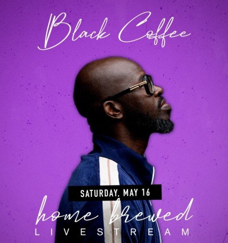 Black Coffee Home Brewed 007 (Live Mix) mp3 download