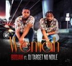 Boojam Wemah Ft. DJ Target No Ndile mp3 download