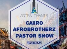 Caiiro Agora Chants 008 (Live Mix) mp3 download