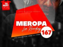Ceega Wa Meropa 167 mix mp3 download
