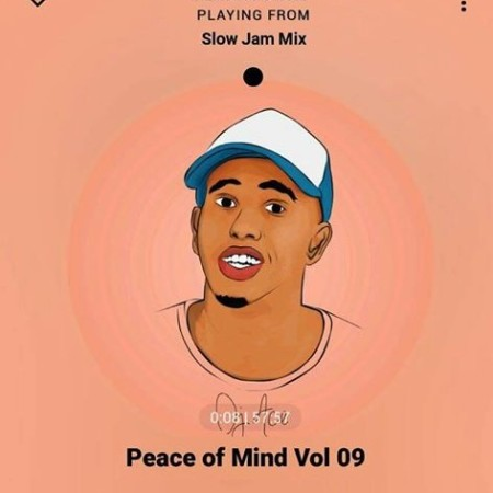 DJ Ace Peace of Mind Vol 09 (Mother's Day Special Mix) mp3 download