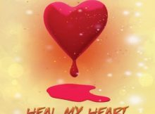 DJ Ace - Heal My Heart mp3 download