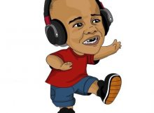 DJ Arch Jnr Mzansi Talented Kids 2 Mix mp3 download